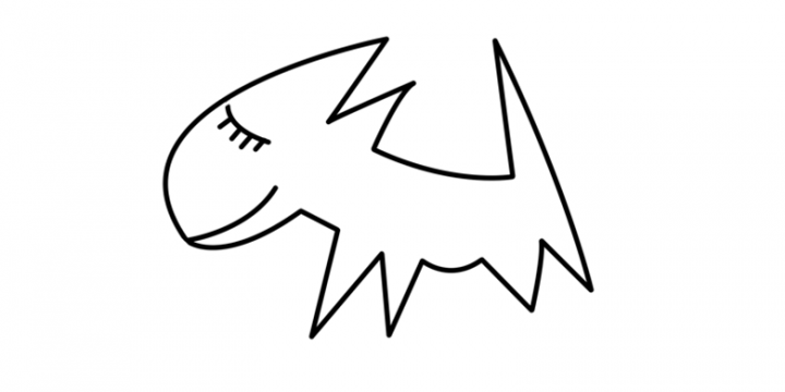 Roku poe logo