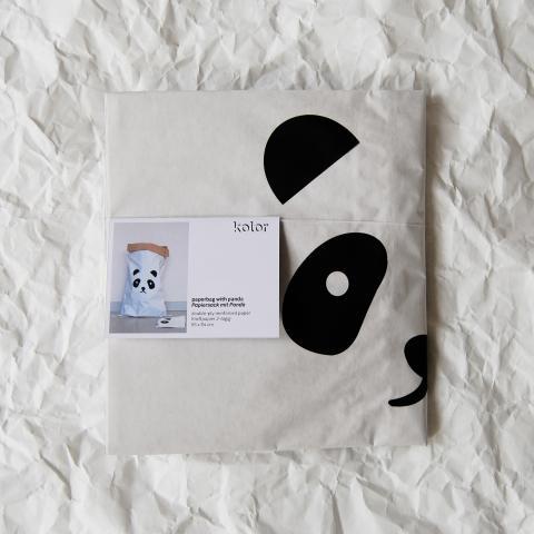 Paberkott PANDA